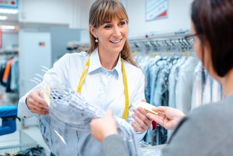 fabricare dry cleaners